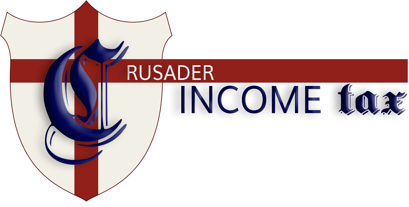 Crusader Income Tax